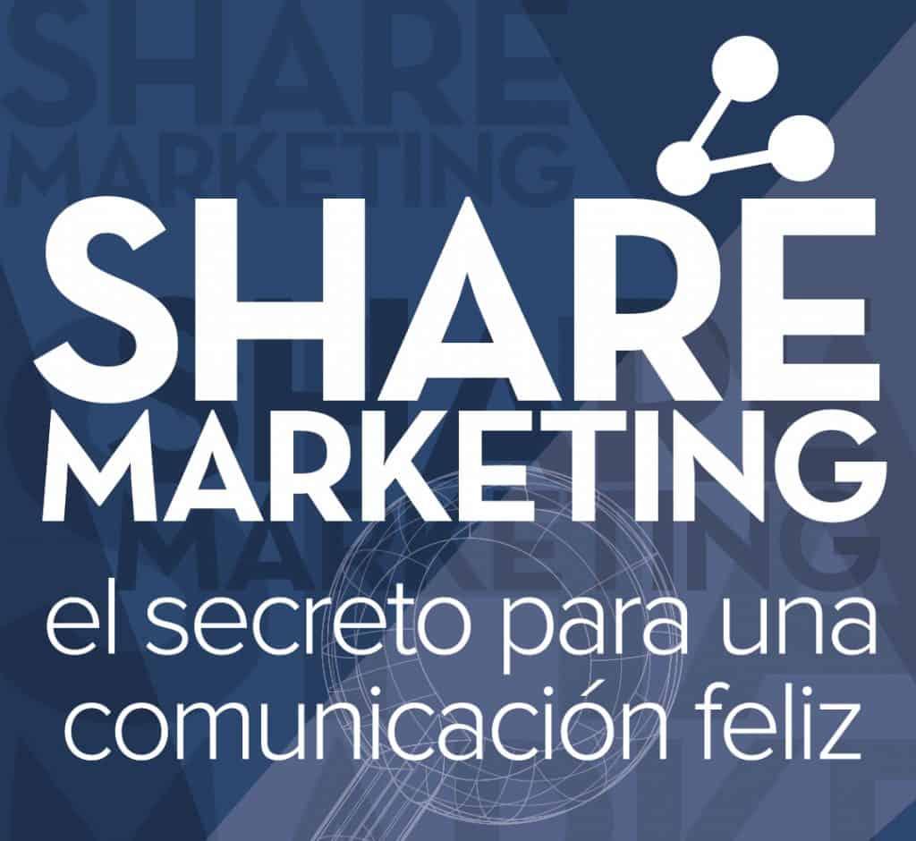 share marketing