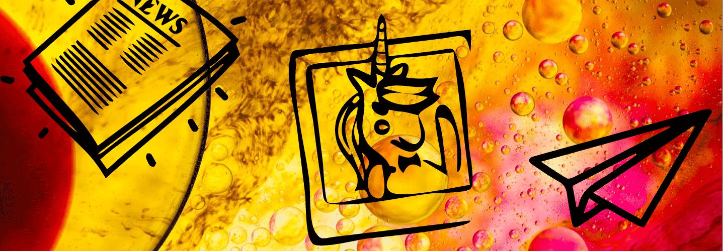 Blog el unicornio TARSA