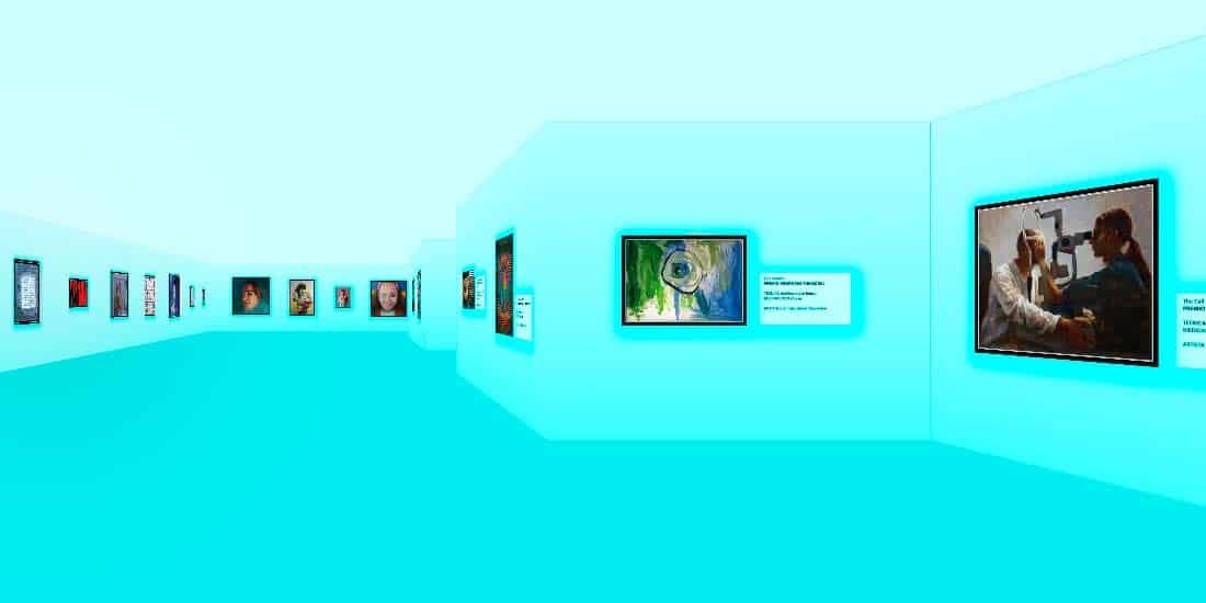 Exposición Digital Miradas 2020