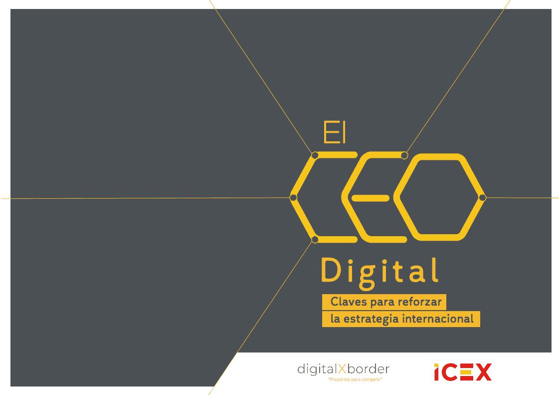 El CEO Digital, Claves para reforzar la estrategia internacional